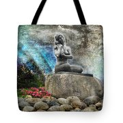 Just Me And You Tote Bag