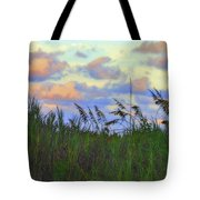 Just Over The Dune Tote Bag