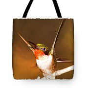 Just Stunning Tote Bag