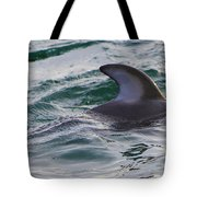 Just The Dorsal Tote Bag