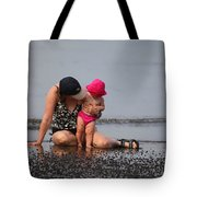 Just You And I Tote Bag