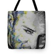 Justin Timberlake...02 Tote Bag