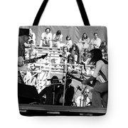 Jwinter #11 Crop 2 Tote Bag