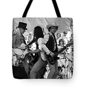 Jwinter #17 Crop 2 Tote Bag