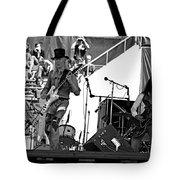 Jwinter #19 Tote Bag