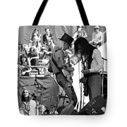 Jwinter #7 Crop 2 Tote Bag