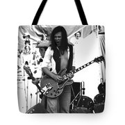 Jwinter #8 Tote Bag