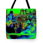 Jwinter #9 Enhanced Colors 1 Tote Bag