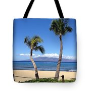 Kaanapali Maui Tote Bag