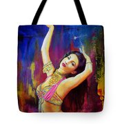 Kaatil Haseena Tote Bag