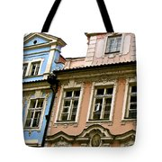 Kafka's Dream Tote Bag