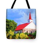 Kahikolu Congregational Tote Bag
