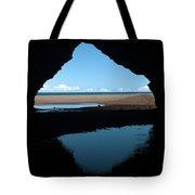 Kalalau Cave Tote Bag by Brian Harig