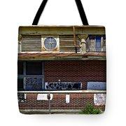 Kalamity Tote Bag