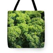 Kale Tote Bag