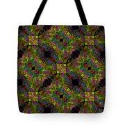 Kaleidoscope #1  Tote Bag