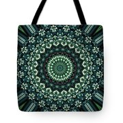 Kaleidoscope 10 Tote Bag