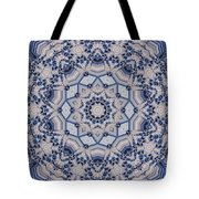 Kaleidoscope 16 Tote Bag