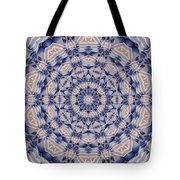 Kaleidoscope 19 Tote Bag