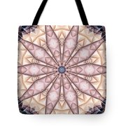 Kaleidoscope 20 Tote Bag