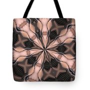 Kaleidoscope 27 Tote Bag