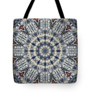 Kaleidoscope 29 Tote Bag
