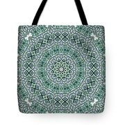 Kaleidoscope 31 Tote Bag
