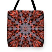 Kaleidoscope 35 Tote Bag