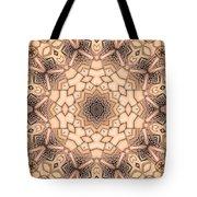 Kaleidoscope 44 Tote Bag