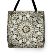 Kaleidoscope 53 Tote Bag