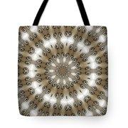 Kaleidoscope 54 Tote Bag
