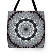 Kaleidoscope 63 Tote Bag