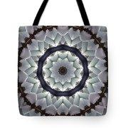 Kaleidoscope 63 Tote Bag