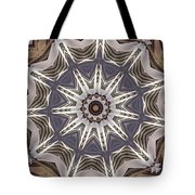 Kaleidoscope 64 Tote Bag