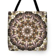 Kaleidoscope 65 Tote Bag