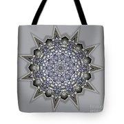 Kaleidoscope 69 Tote Bag