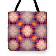 Kaleidoscope Combo 5 Tote Bag