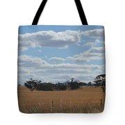 Kalgoorlie Countryside Tote Bag