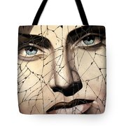 Kallisto - Study No. 1 Tote Bag