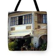 Kampot Epic Arts Cafe Tote Bag
