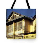 Kampot Old Colonial 01 Tote Bag