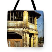 Kampot Old Colonial 03 Tote Bag