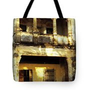 Kampot Old Colonial 05 Tote Bag