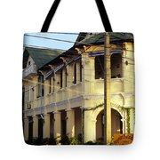 Kampot Old Colonial 07 Tote Bag