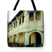 Kampot Old Colonial 08 Tote Bag