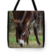 Kansas Country Mule Tote Bag