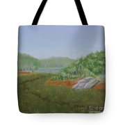 Kantola Swamp Tote Bag