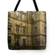 Kanturk Castle Tote Bag