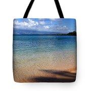 Kapalua Bay Maui Tote Bag