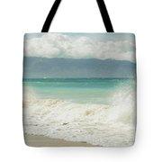 Kapukaulua - Purely Celestial Tote Bag